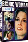 TheBionicWoman S1 DVD