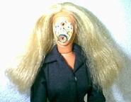 Jaime fembot doll un masked