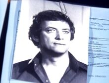 The Seven Million Dollar Man - File of Barney Hiller