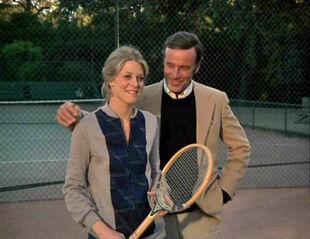 Jaime tennis
