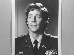 Beyond The Call - Major John Cross