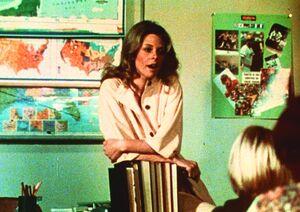 Bionic Woman Opening Sequence - Jaime as a Teacher