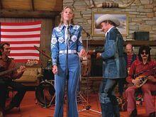 Road to Nashville - Jaime sings