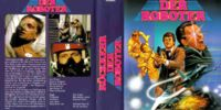 Rückkehr der Roboter (Return of the Six Million Dollar Man and the Bionic Woman)