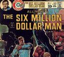 The Six Million Dollar Man (comic book)