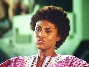 African Connection - Leona Mombassa
