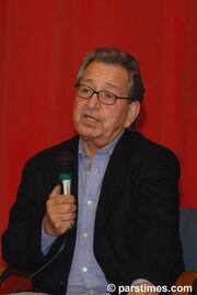 Director Reza Badiyi