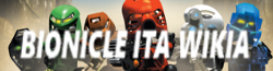 Bionicle Wiki ITA Wikia