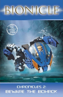 Bionicle Chronicles 2