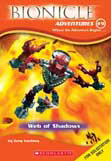 Bionicle Adventures -9 Book fair Edition