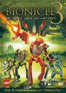 Bionicle 3 german