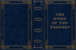 Book WordofProphet DIFF