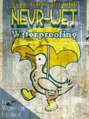 Never Wet