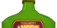 Moonbeam Absinthe