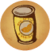 Canned Fruit Icon (Bio 2)