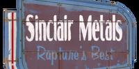 Sinclair Metals