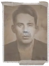 Young Pablo Navarro Portrait