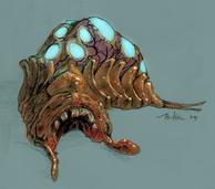 Seaslug concept