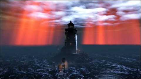 Video Bioshock Infinite Lighthouse Horns Bioshock