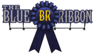 The Blue Ribbon Sign BSi