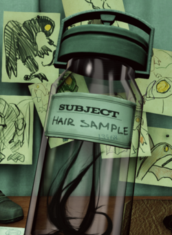 BioShock Infinite Hair