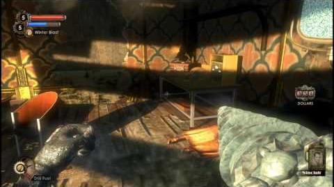 Bioshock 2 - Grace Holloway