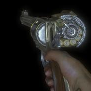 Pistol b
