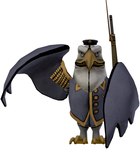 File:Earnest Eagle standing statue.png