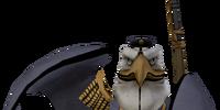 Earnest Eagle