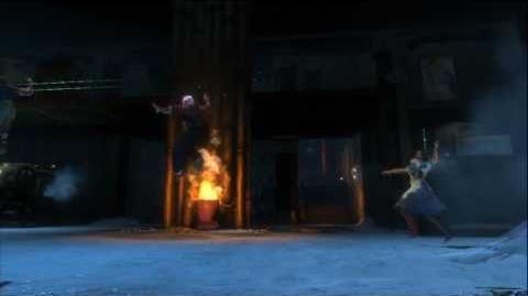 BioShock 2 KILL 'EM KINDLY Trailer (HD)