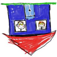 Drawings Little Sis 2