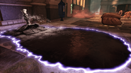 BioShock Infinite PuddlePower