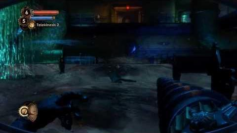 Bioshock 2 - We've Sprung A Leak Trailer