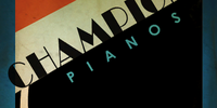 Champion Pianos