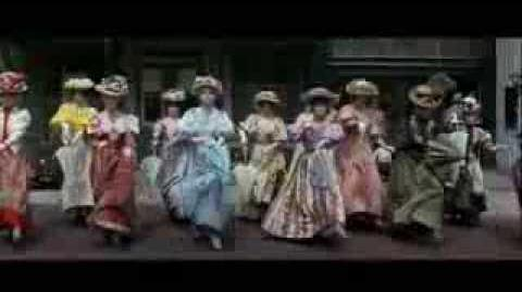 Hello Dolly - Put on your Sunday Clothes