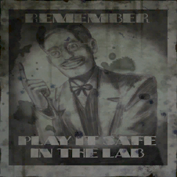 File:Safety Lab Play Poster.png