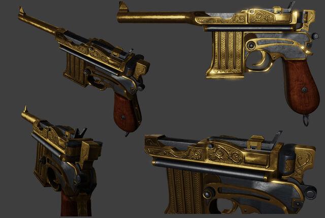 File:BI Golden Pistol Model.jpg
