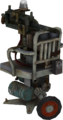 Machine Gun Turret BioShock Model Render.png