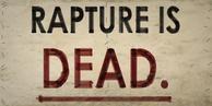 Picket Rapture Is Dead.