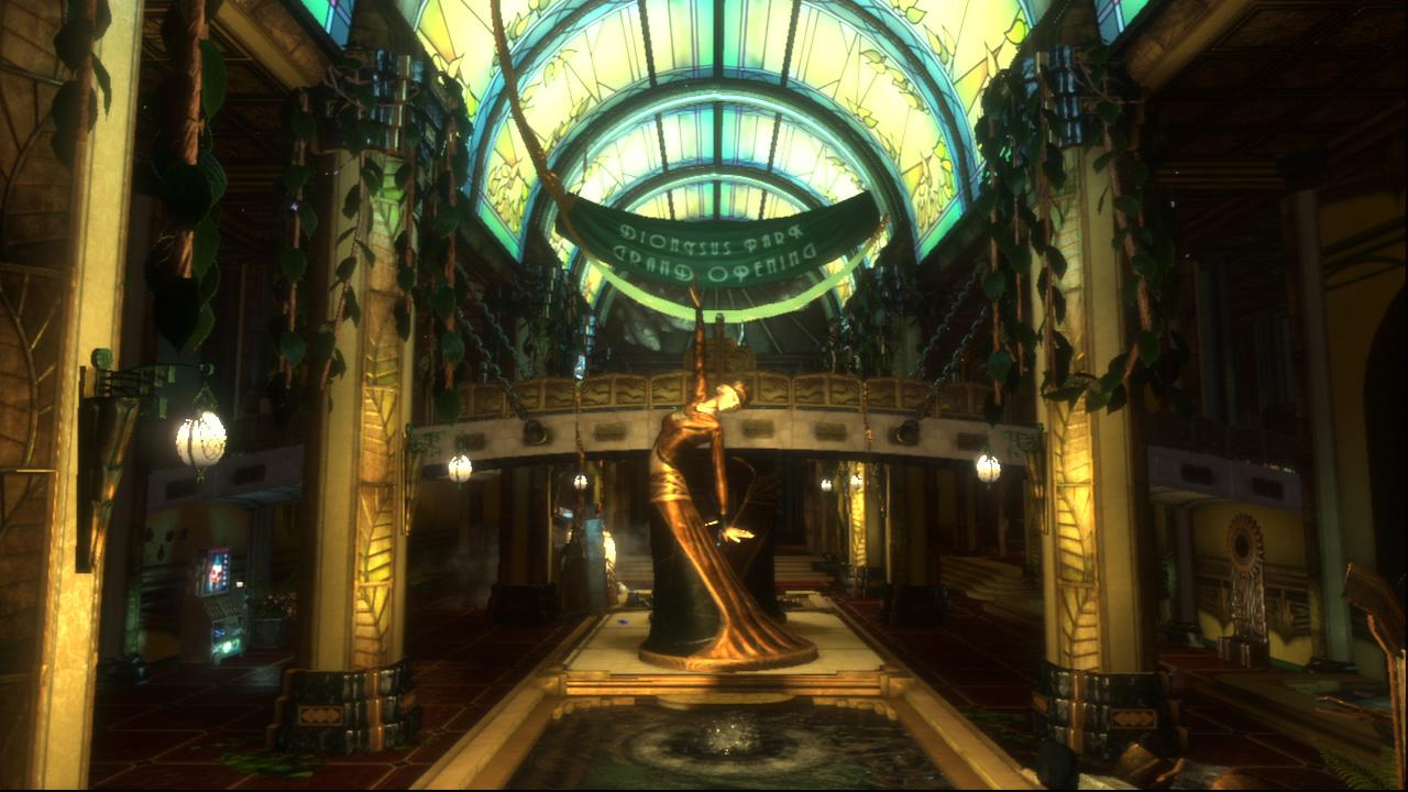 Rapture metro pack bioshock wiki fandom powered by wikia - Bioshock wikia ...