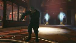 BioShock Infinite Phasing