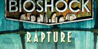BioShock: Rapture (Novel)