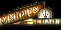 Gardner Delux Modern
