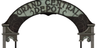 Grand Central Depot