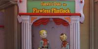 Flawless Flintlock