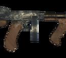 Machine Gun (Rapture)