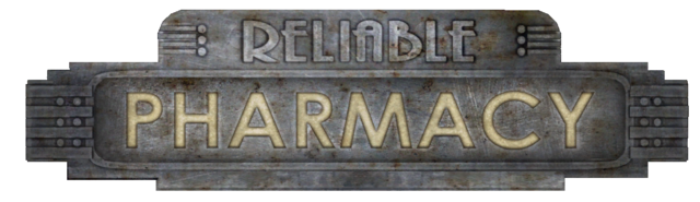 File:Reliable Pharmacy Sign.png