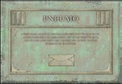 Pneumo Plaque