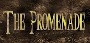 The Promenade Sign