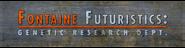 Fontaine Futuristics Point Prometheus